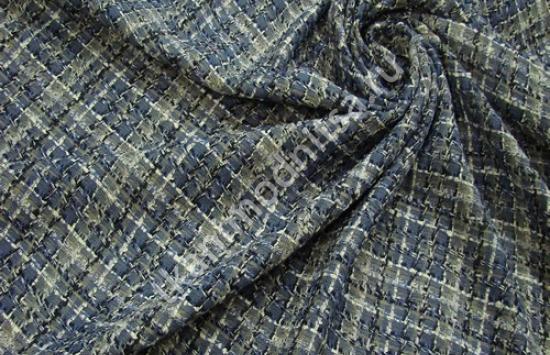Ткань плательно-костюмная арт.92-698 шир.154 см пр-во Франция