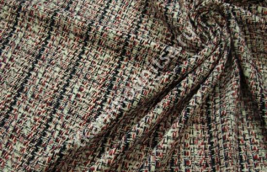 Ткань плательно-костюмная арт.92-699 шир.153 см пр-во Франция