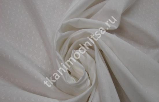 ткань сорочечная арт.93-530,шир.152 см пр-во Италия