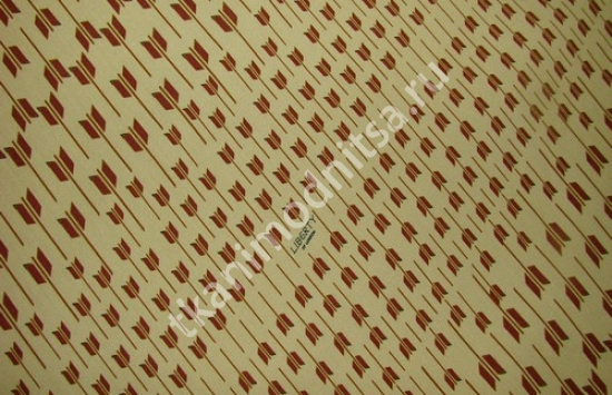 ткань сорочечная арт.93-534,шир.152 см пр-во Италия