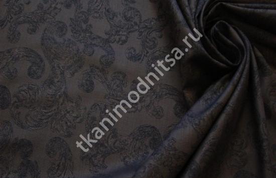 ткань сорочечная арт.93-540,шир.150 см пр-во Италия