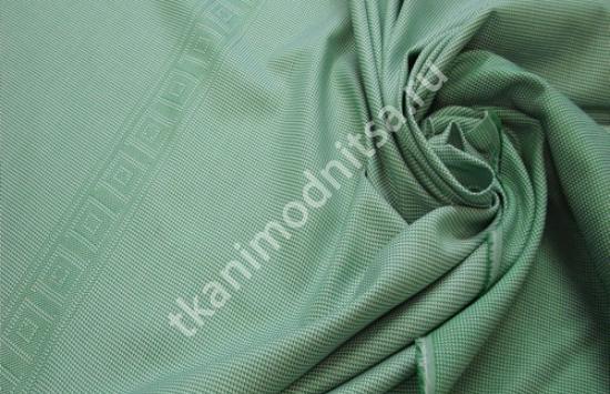 ткань сорочечная арт.93-553,шир.148 см пр-во Италия