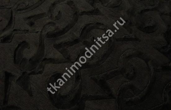 искусственный мех арт.86-145,шир.150 см пр-во Италия