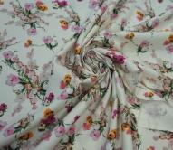 Именные ткани хлопок ,вискоза плательно -костюмная