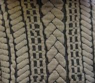 Трикотаж шерсть  жаккардовый и пальтовый