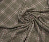 Костюмные ткани в