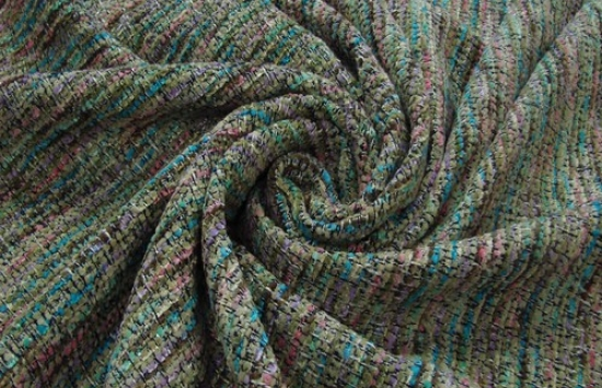 Ткань костюмно-пальтовая арт.95-110 шир.139 см пр-во Франция