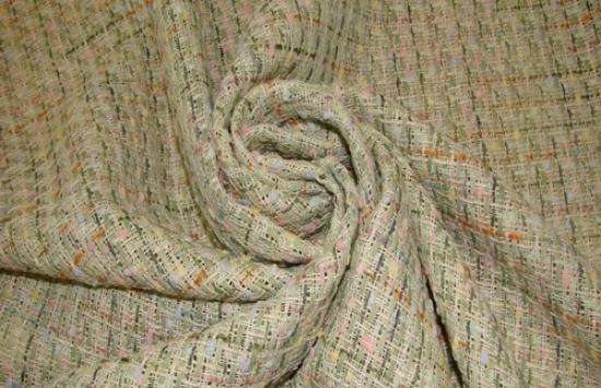 Ткань плательно-костюмная арт.95-112 шир.146 см пр-во Франция