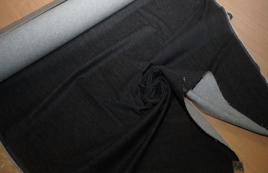 джинсовая ткань арт.88-346,шир.119 см пр-во   Италия