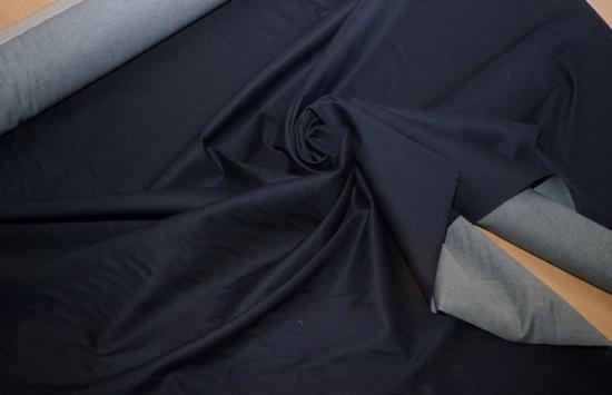 джинсовая ткань арт.88-351,шир.158 см пр-во   Италия