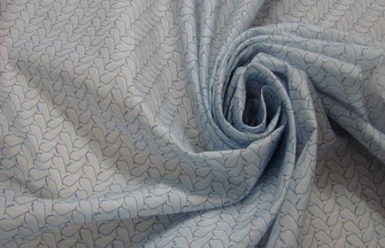 Ткань сорочечная арт.93-574,шир.144 см пр-во Италия