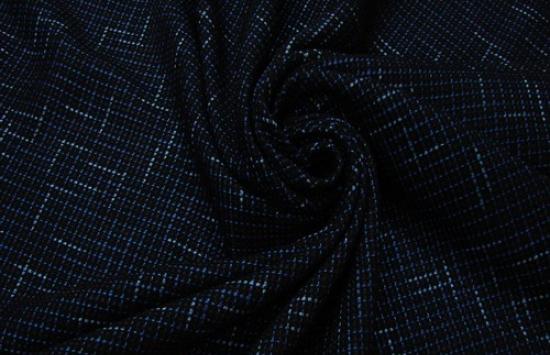 Ткань плательно-костюмная арт.92-242 шир.156 см пр-во Италия