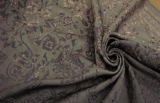 ткань жаккардовая арт.94-900 пр-во Италия,шир.135 см