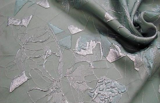 ткань жаккардовая арт.94-912 пр-во Италия,шир.138 см
