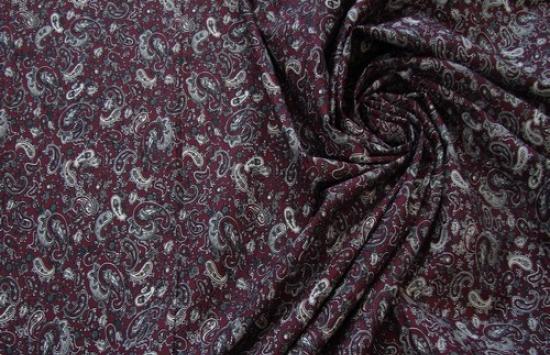 ткань сорочечная арт.93-573,шир.142 см пр-во Италия