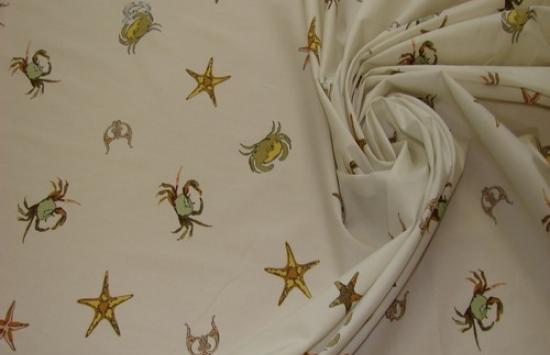 ткань блузочно-плательная арт. 93-503,шир.148 см пр-во Италия
