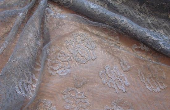 Кружево арт.84-23 пр-во Франция,шир.90 см