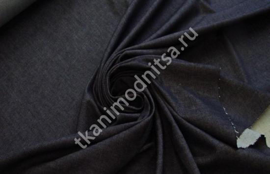 джинсовая ткань арт.84-978,шир.163 см пр-во Италия
