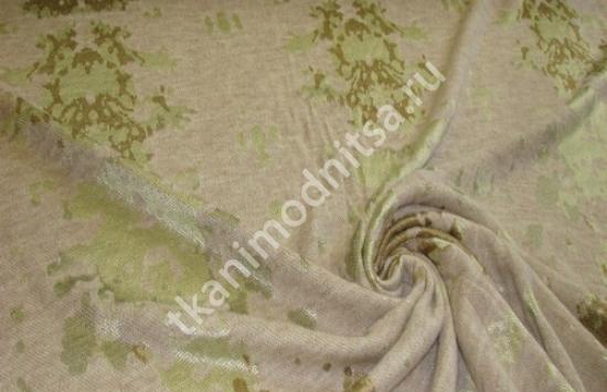 трикотаж пальтовый арт.79-591,шир.123 см, пр-во Италия