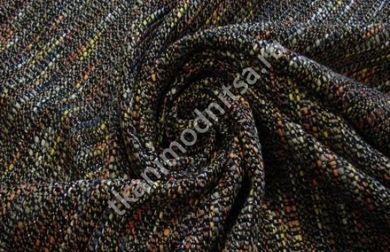 Ткань плательно- костюмная арт.95-104 шир.150 см пр-во Франция