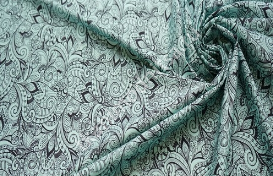 ткань плательная арт.92-157,шир.146 см пр-во Италия