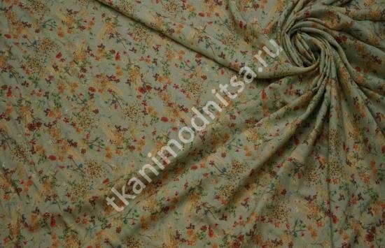 ткань плательная арт.94-181 пр-во Италия,шир.140 см