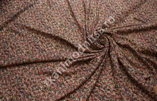 ткань плательная штапель арт.94-199 пр-во Италия,шир.147 см