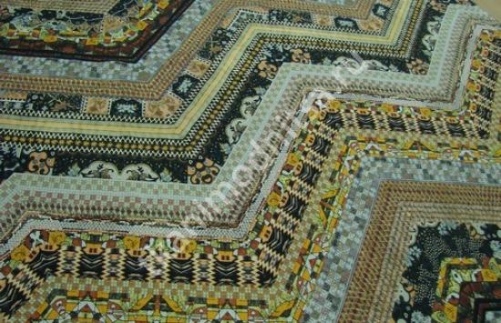 ткань плательная штапель арт.94-141 пр-во Италия,шир.145 см