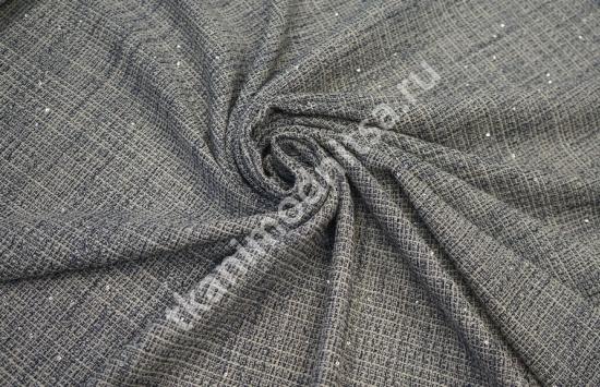 Ткань плательно- костюмная арт.95-124 шир.135 см пр-во Италия