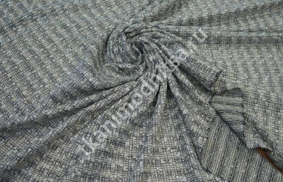 Ткань плательно- костюмная арт.95-126 шир.142 см пр-во Италия