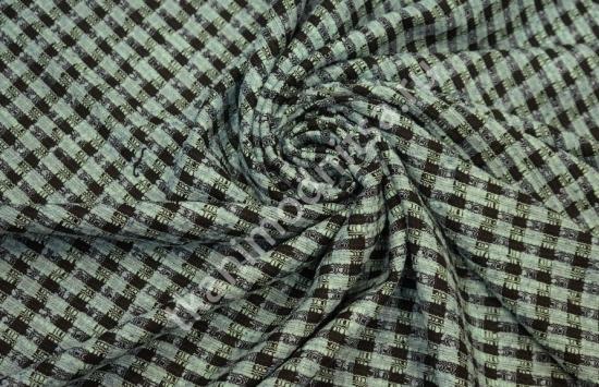 Ткань плательно- костюмная арт.95-129 шир.135 см пр-во Италия