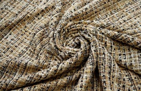 Ткань плательно- костюмная арт.95-134 шир.147 см пр-во Италия