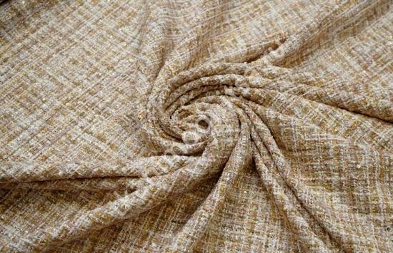 Ткань плательно- костюмная арт.95-135 шир.147 см пр-во Италия