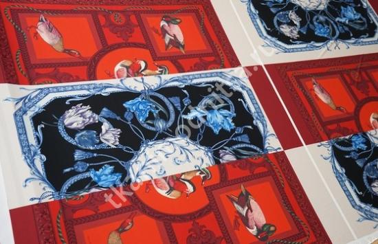 """""""Cкользкий"""" трикотаж арт.90-650,шир.142 см пр-во Италия"""