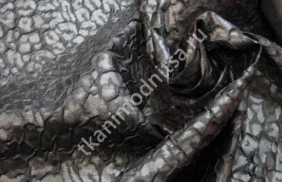 полотно двойное арт.88-758 ,шир.114 см, пр-во Италия