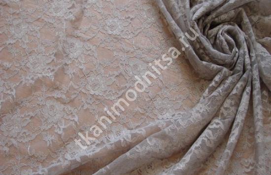 Кружево арт.90-173 шир.150 см пр-во Италия
