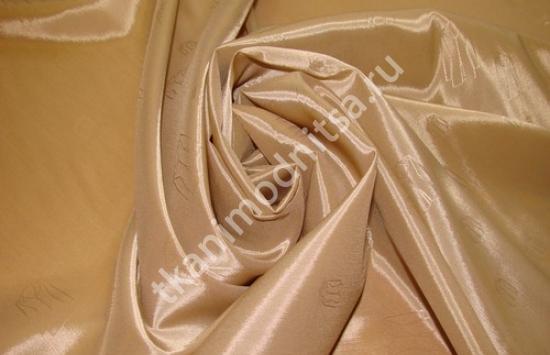Подкладочная ткань арт.8-45 шир.120 см пр-во Италия