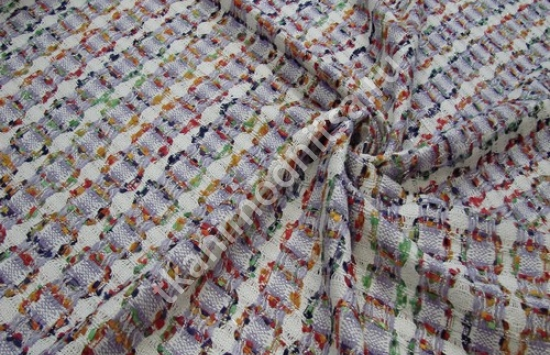 Ткань плательно-костюмная арт.92-224 шир.132 см пр-во Англия