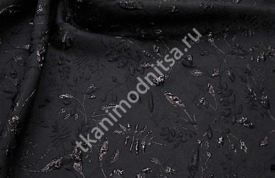 ткань жаккардовая арт.94-913 пр-во Италия,шир.137 см