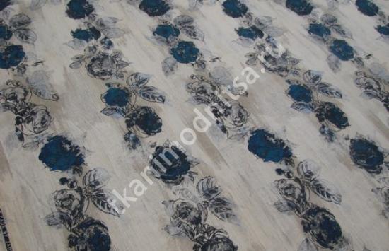 Ткань плательная шерсть арт.94-811 шир.156 см пр-во Италия