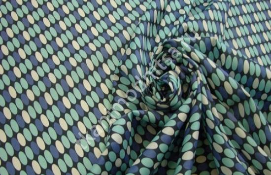 ткань плательная арт.93-561,шир.149 см пр-во Италия