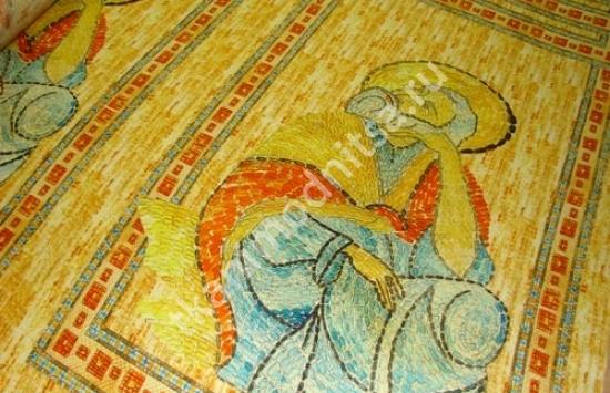 Ткань плательная арт.89-719 шир.140 см пр-во Италия