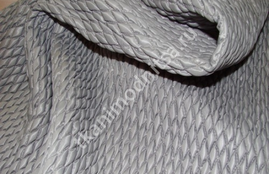 ткань курточная арт.88-763 ,шир.130 см, пр-во Италия