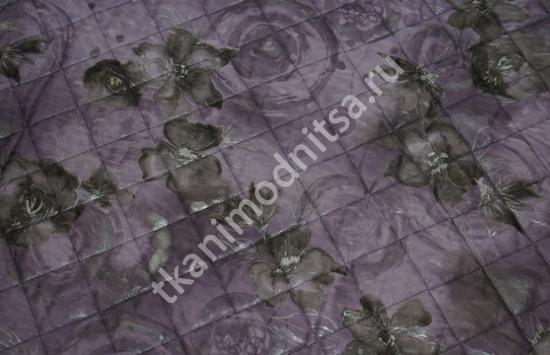 Ткань курточная арт.88-736, шир.145 см, пр-во Италия