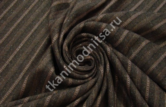 ткань плательно-костюмная арт.93-742 пр-во Италия,шир.155 см