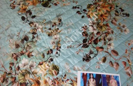 ткань курточная  арт.93-939, шир.145 см, пр-во Италия