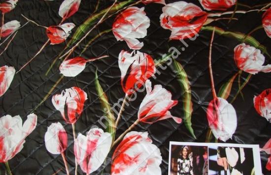 ткань курточная арт.93-941, шир.145 см, пр-во Италия