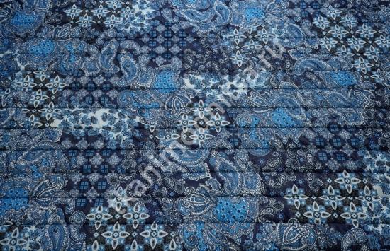 Ткань курточная арт.95-707, шир.145 см, пр-во Италия