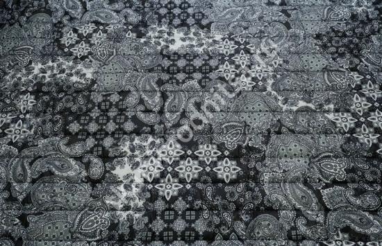Ткань курточная арт.95-708, шир.145 см, пр-во Италия