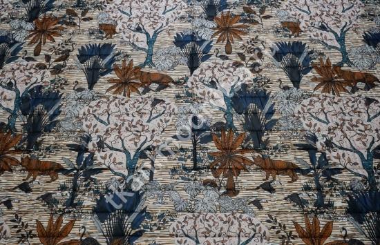 Ткань курточная арт.95-709, шир.145 см, пр-во Италия